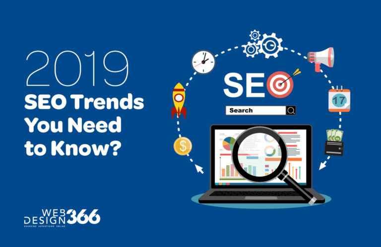 2019 SEO Trends You Need to Know