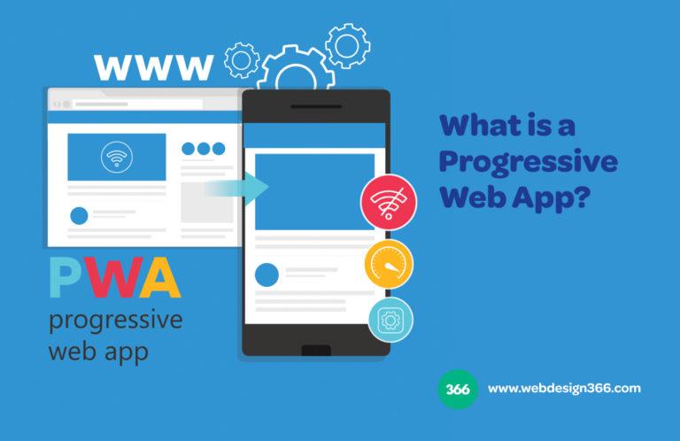 What is Progressive Web App?