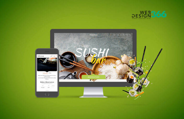 Why Websites are Important for Restaurants